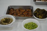 台湾の食材